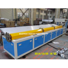 Kleiner Rohrdurchmesser PVC-Rohr-Fasen-Maschine
