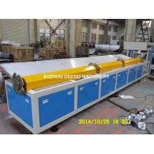 Pequeña máquina del chaflán del tubo del PVC del diámetro del tubo