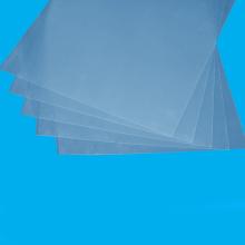 4.5 mm Kalınlık Reklam için PVC Şeffaf levha