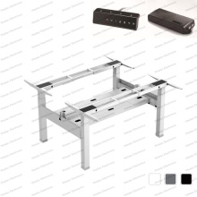 Modular Intelligent Autormatic Height Adjustable Lift Computer Desk Table