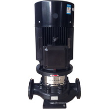 Hohe Effizienz vertikale Rohrleitung Booster zentrifugale Wasser-Pumpe