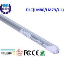 T8 Дооснащение светильников прожекторов UL 100-277 В Светодиодная лампа 15-22 Вт 4feet E358080 Светодиодная люминесцентная лампа