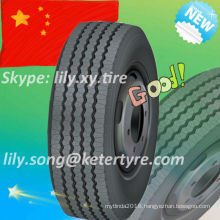 Radial Truck Tyres 385/65 R22.5