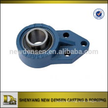 OEM Grey Iron Sand Casting bearing bracket for pump