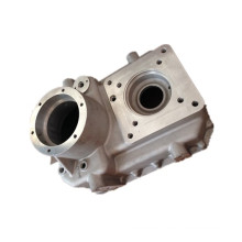 Aluminium Alloy Die Casting Clutch Housing