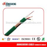 100m RG59+2C cctv power cord