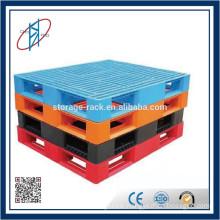 Color Optional Low Price Medium Duty Plastic Pallet