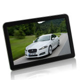 High Pixel Active Headrest Dvd Player With Android 4.0 For Autos