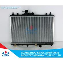 Tiida′06 Autokühler zu verkaufen