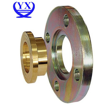 ANSI Class300 lap joint flange
