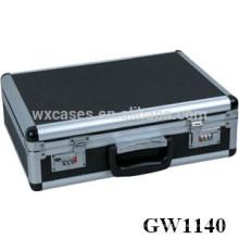 ventas calientes de aluminio portable mini maleta fabricante