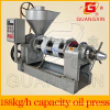 Automatic Controll Screw Oil Press (YZYX10-6-8-9WK)