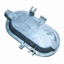 Lamp Shades Aluminum Die-casting for Streetlight Precision Machine Tolerances