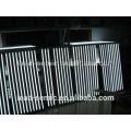 2ft,4ft,18w T8 220v smd led tube light from China factory