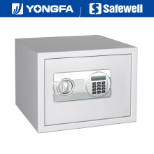 Safewell 30cm Height Egd Panel Electronic Safe for Home