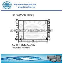 Radiador para Mazda MPV VAN 00-05, GY0115200B / D
