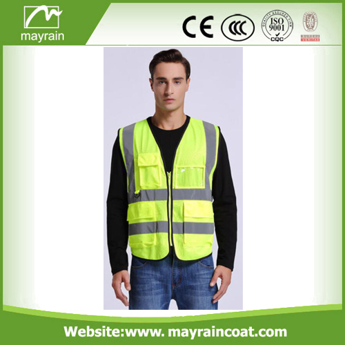 High Brightness Safety Vest