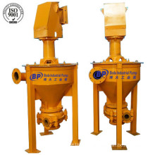 High Efficiency Centrifugal Forth Pump