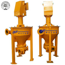 Vertical Foam Slurry Pump