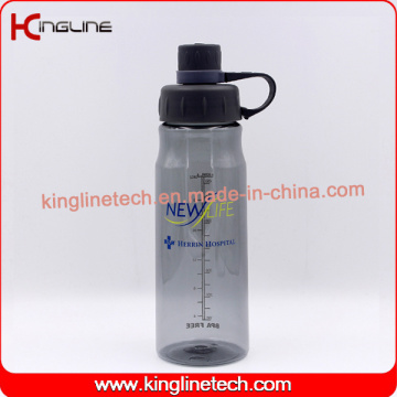 800ml new design plastic sports water drink bottle with BPA FREE