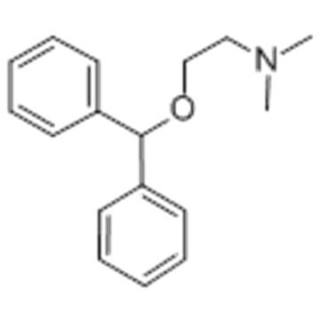 Diphenhydramin CAS 58-73-1