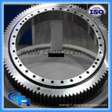 wind turbine turntable bearing
