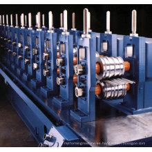 LS cz forma acero purline máquina