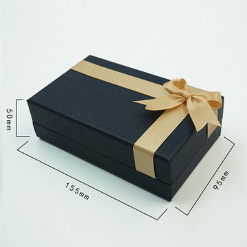 Luxury Custom Rigid Fancy Paper Gift Paper Box