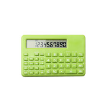 Calculatrice scientifique multi-fonctions Mini Pocket de 10 chiffres