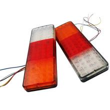 Светодиодная задняя комбинированная лампа для прицепа