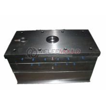 Пластиковый протектор Прессформа Впрыски/Прессформа (рукопашный плесень -274)