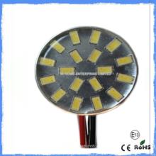 Nueva luz llevada marina 18SMD 5730 ip68 12v del producto instala la lámpara llevada del yate / del barco / de la nave