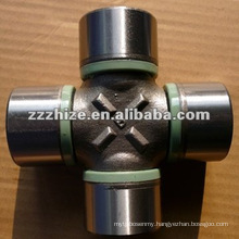 china yutong bus chassis parts cross joint