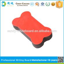 Magnetic whiteboard eraser shaped erasers XD-PJ01-3
