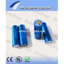LiFePO4 38120L литиевая батарея для электромобиля