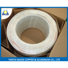 1050, 1060, 1100 Aluminum Coil Tube