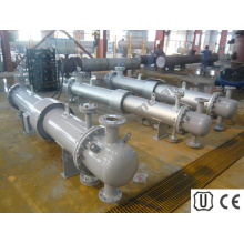 Professional Stainless Steel Heat Exchanger