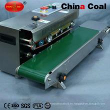Fr-900s Banda continua sellador de calor