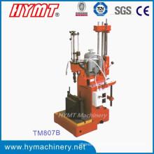 TM807A, barrenador de cilindros TM807B y perforadora