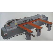 Máquina de corte de madera de corte automático de panel recíproco