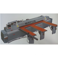Wood Cut Automatic Reciprocating Panel Saw Machine