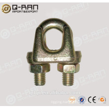 Galvanized Malleable Wire Rope Clip Type A