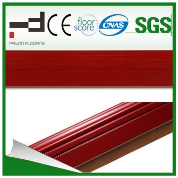 901 accessoires de plancher de stratifié de stratification de finition de traitement en contournant