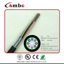 PE или LSZH Jacket Cable 24 Core Optic Price в сети оптического доступа (OAN)