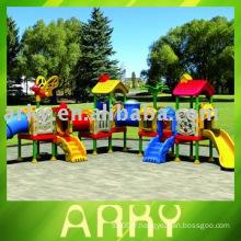 Équipement de jeu de jeux pour enfants