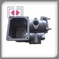Drosselklappengehäuse für Motorradvergaser