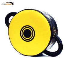Nuevo diseño PU cuero punzonado Wall Boxing Target Pad