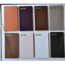 Anti Scratch Glossy Acryl Board für Küchenschränke (Hersteller)