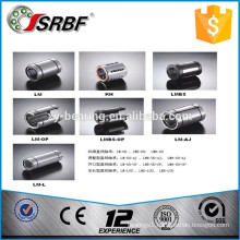 12 years linear ball bearing manufacturer ,High precision Linear bearings