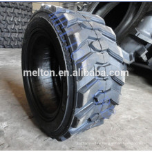 27x10.5-15 skid steer tire with rim